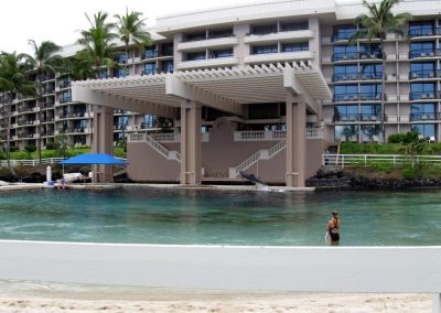 Hilton Waikoloa Village, South Kohala, Hawaii