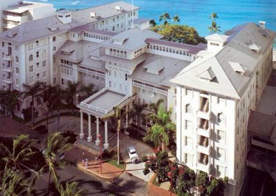 Moana Hotel Historic Restoration