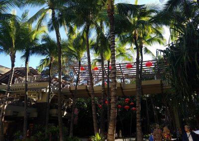 Royal Hawaiian Shopping Center