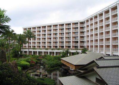 Grand Wailea Resort & Spa, Kihei