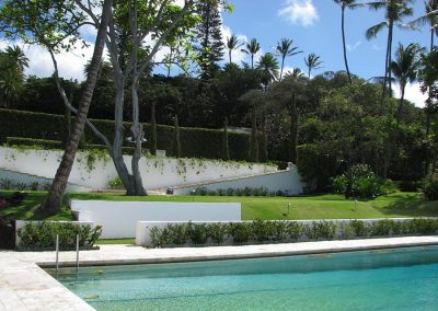 Shangri La Pool Renovation