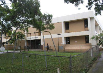Leeward Health Center
