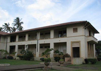 McKinley High School – Building W Renovation