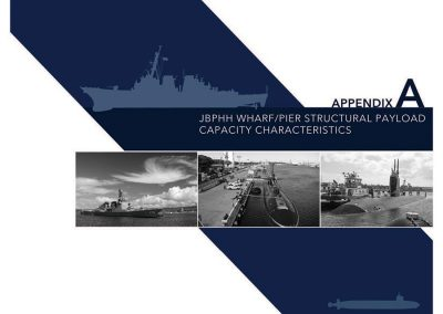 Waterfront Functional Plan, JBPHH